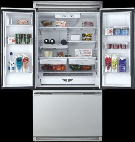 هزینه تعمیر یخچال